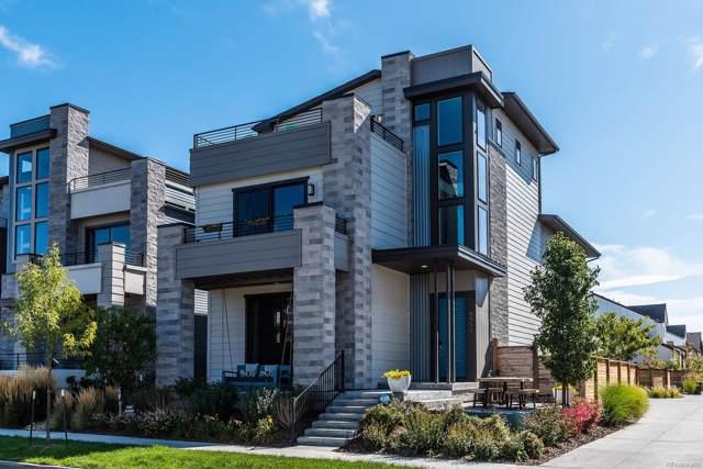 8956 E 60th Avenue, Denver, CO 80238 (#5044674) :: The Peak Properties Group