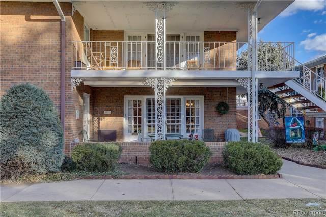 3950 E Evans Avenue, Denver, CO 80210 (#5045327) :: Wisdom Real Estate