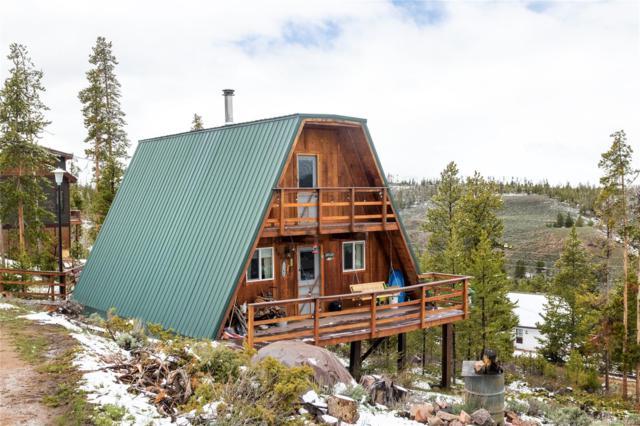 143 Gcr 6322, Granby, CO 80446 (MLS #5045564) :: 8z Real Estate