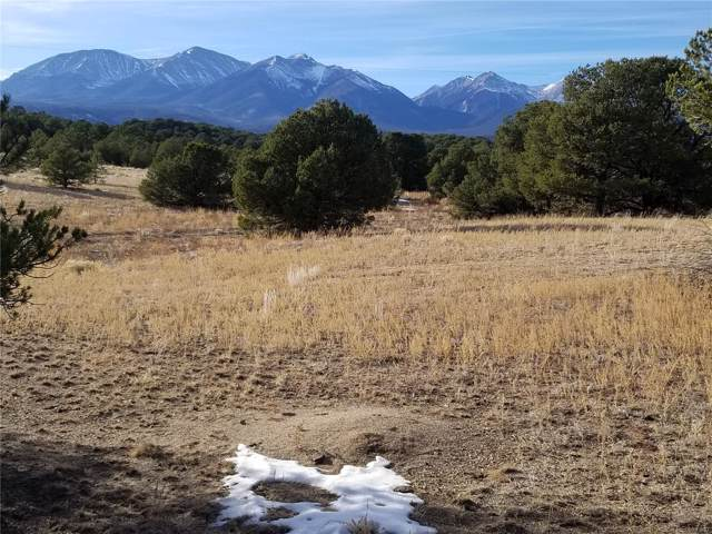 10761 Sawatch Range Road, Salida, CO 81201 (MLS #5045602) :: Colorado Real Estate : The Space Agency