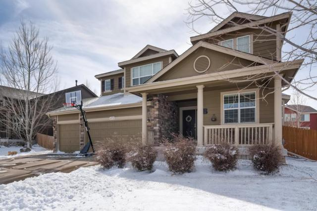 272 Bittern Drive, Johnstown, CO 80534 (MLS #5045615) :: 8z Real Estate