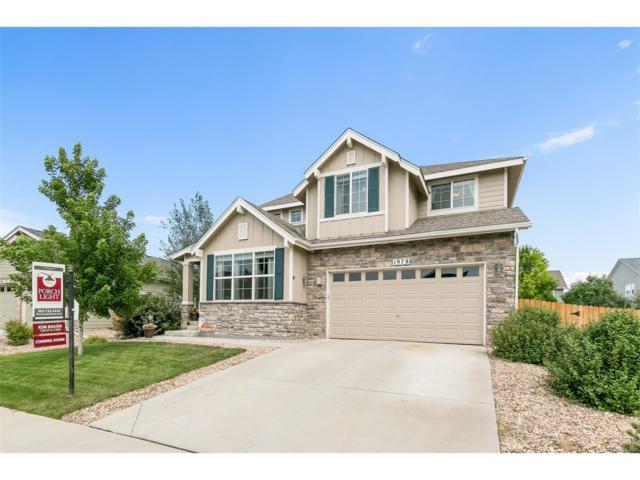 1978 E 167th Avenue, Thornton, CO 80602 (MLS #5045636) :: 8z Real Estate