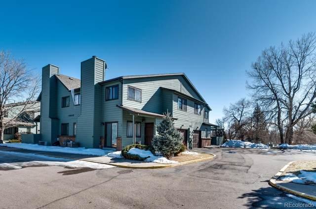 10410 W Jewell Avenue B, Lakewood, CO 80232 (MLS #5045866) :: 8z Real Estate