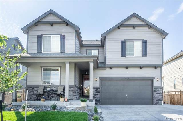 496 Daylily Street, Brighton, CO 80601 (#5045964) :: The DeGrood Team