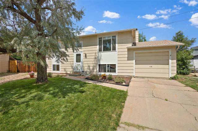 1137 S Owens Court, Lakewood, CO 80232 (#5046122) :: The Heyl Group at Keller Williams