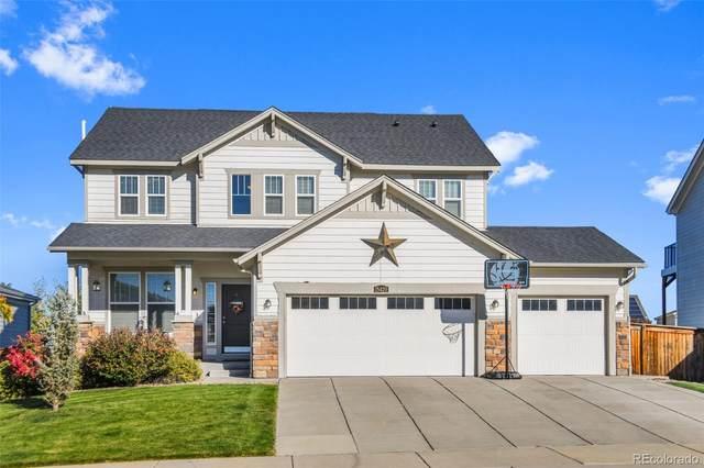 15420 Carob Circle, Parker, CO 80134 (#5046186) :: Finch & Gable Real Estate Co.