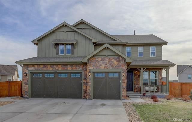15824 Elizabeth Circle E, Thornton, CO 80602 (MLS #5046302) :: 8z Real Estate