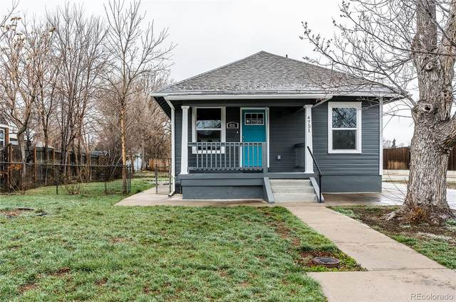 4751 Perry Street, Denver, CO 80212 (MLS #5046729) :: 8z Real Estate