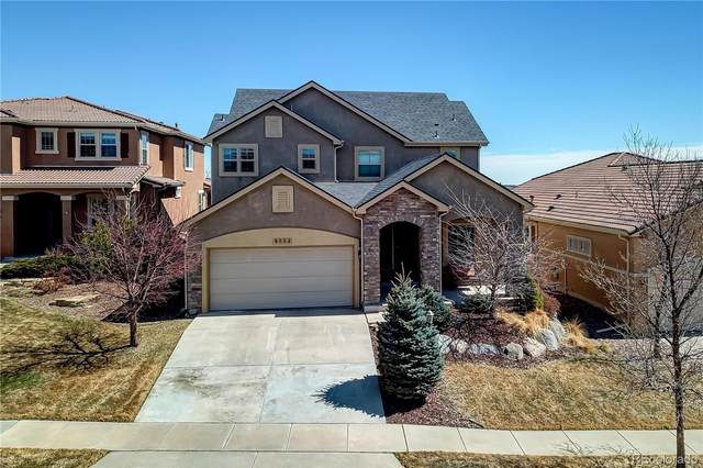 9553 Roxborough Park Court, Colorado Springs, CO 80924 (MLS #5046786) :: Find Colorado