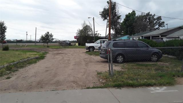 4th Street, Gilcrest, CO 80623 (#5047015) :: Arnie Stein Team | RE/MAX Masters Millennium