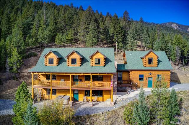 315 Juniper Lane, Evergreen, CO 80439 (#5047117) :: Mile High Luxury Real Estate