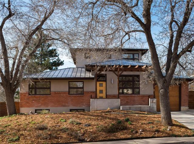 640 Hartford Drive, Boulder, CO 80305 (#5047543) :: The DeGrood Team