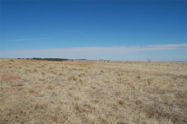 13901 Hawkeye Road, Kiowa, CO 80117 (MLS #5047561) :: 8z Real Estate