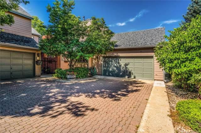 7286 Siena Way A, Boulder, CO 80301 (MLS #5047565) :: 8z Real Estate