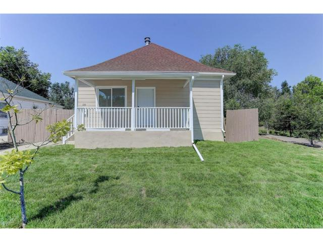 235 Irving Street, Denver, CO 80219 (MLS #5048039) :: 8z Real Estate
