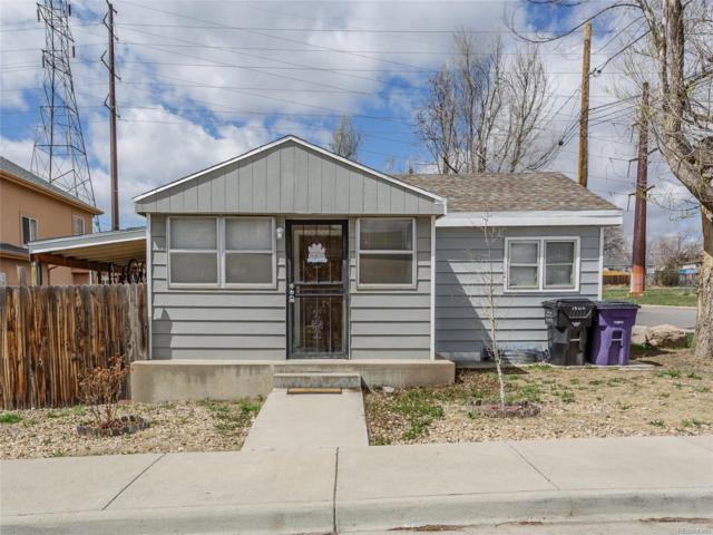 1500 W Louisiana Avenue, Denver, CO 80223 (#5048257) :: The Pete Cook Home Group