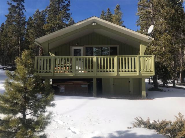17 Timicua Court, Red Feather Lakes, CO 80545 (#5048326) :: The Heyl Group at Keller Williams
