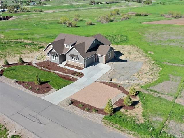 9704 Red Primrose Street, Franktown, CO 80116 (#5048390) :: Wisdom Real Estate