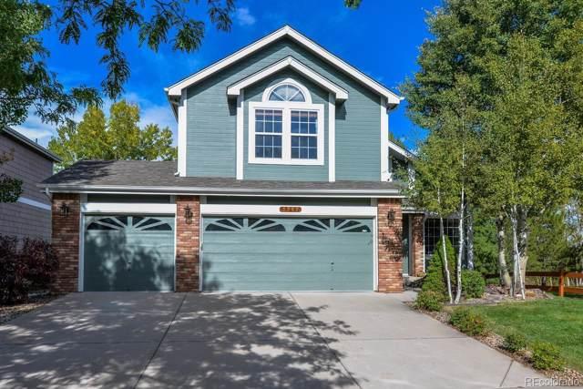 3567 Crestone Drive, Loveland, CO 80537 (#5048533) :: HomePopper
