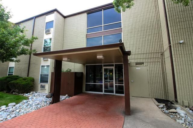 2281 S Vaughn Way 204A, Aurora, CO 80014 (#5048597) :: The Griffith Home Team