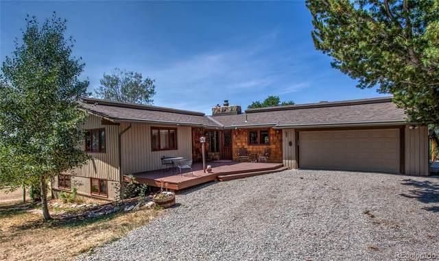 29680 Elk View Drive, Steamboat Springs, CO 80487 (MLS #5048787) :: 8z Real Estate
