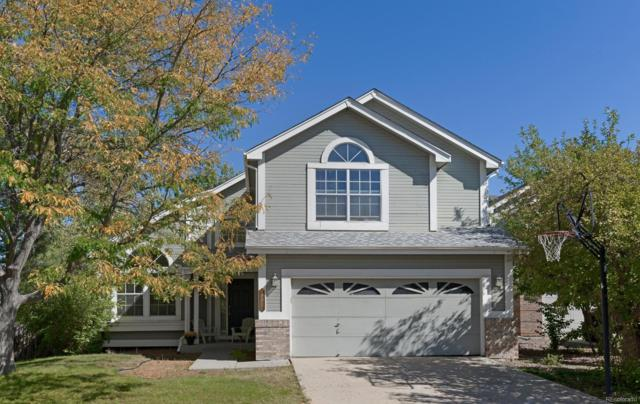 18801 E Chenango Place, Aurora, CO 80015 (#5048876) :: The Peak Properties Group