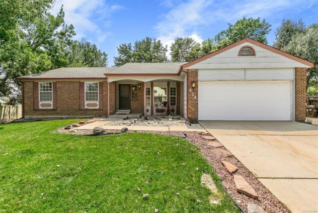 474 W Griffith Street, Louisville, CO 80027 (#5049168) :: The Healey Group