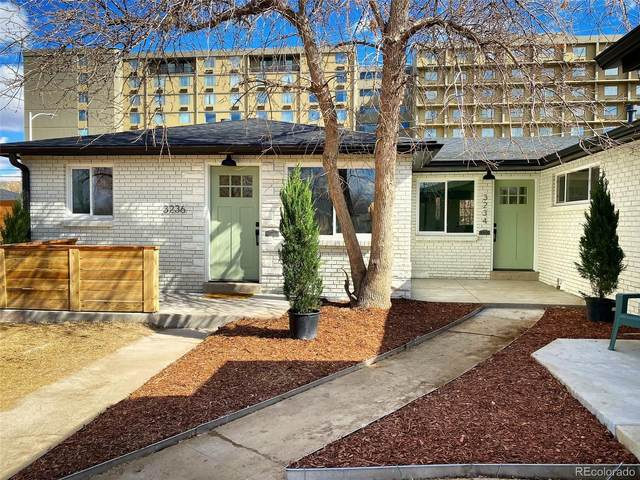 3236 Pontiac Street, Denver, CO 80207 (MLS #5049852) :: Keller Williams Realty