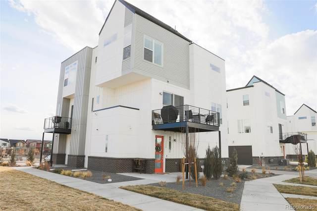 1660 W 67th Circle, Denver, CO 80221 (#5049898) :: Kimberly Austin Properties