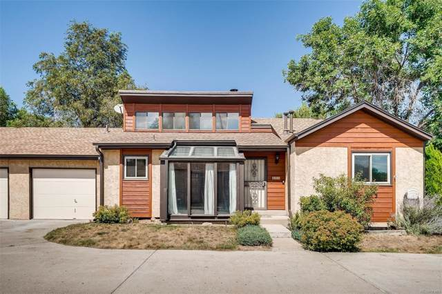 613 Brentwood Street, Lakewood, CO 80214 (#5050097) :: The DeGrood Team