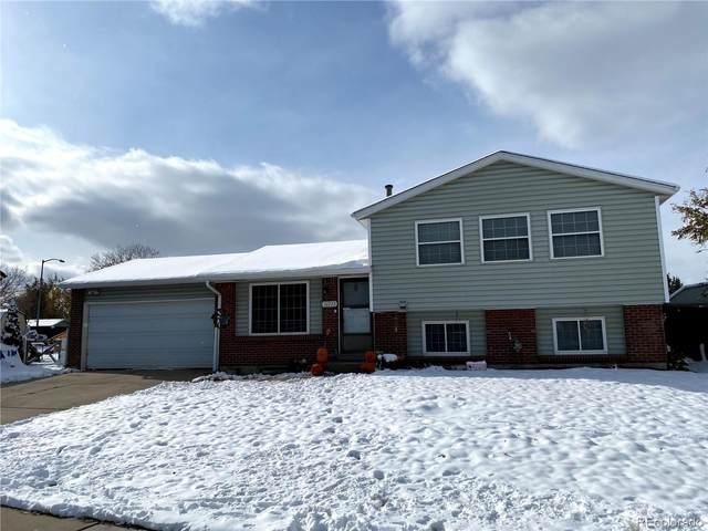 11773 Albion Street, Thornton, CO 80233 (MLS #5050501) :: 8z Real Estate
