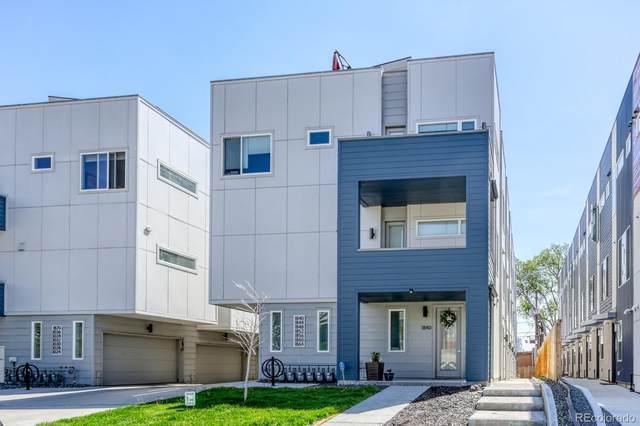 1864 Grove Street, Denver, CO 80204 (#5051270) :: Briggs American Properties