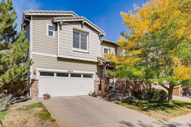 10623 Wynspire Way, Highlands Ranch, CO 80130 (MLS #5051355) :: 8z Real Estate