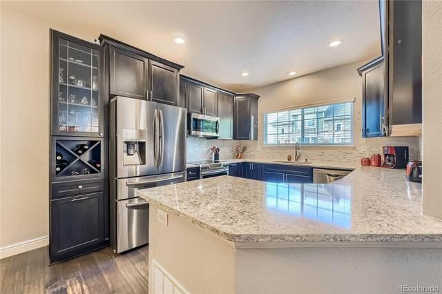 848 Rock Mesa Point, Castle Rock, CO 80108 (#5051403) :: Finch & Gable Real Estate Co.