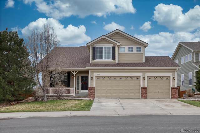 1076 Orion Way, Castle Rock, CO 80108 (#5051411) :: The DeGrood Team