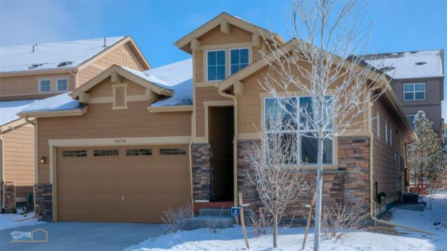 16634 Miners Way, Broomfield, CO 80023 (MLS #5051869) :: 8z Real Estate