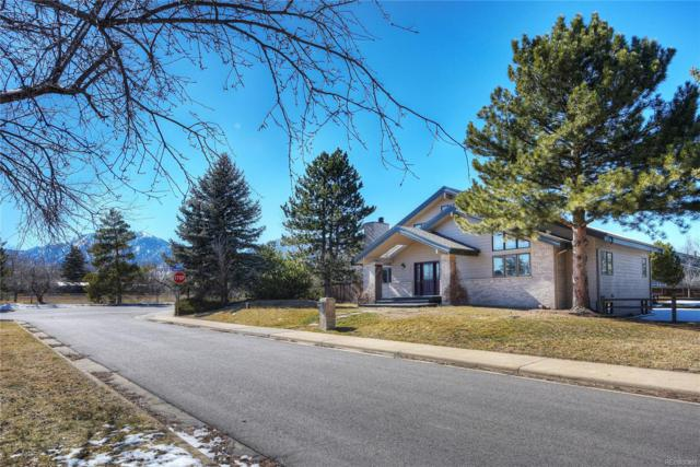 125 Inca Parkway, Boulder, CO 80303 (#5051921) :: The Galo Garrido Group