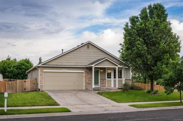 11316 Ironton Street, Commerce City, CO 80640 (#5052105) :: The DeGrood Team