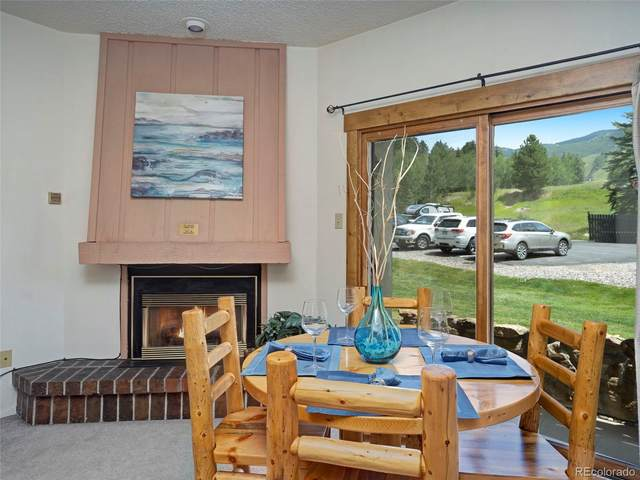 1945 Cornice Drive #2105, Steamboat Springs, CO 80487 (#5052316) :: The DeGrood Team