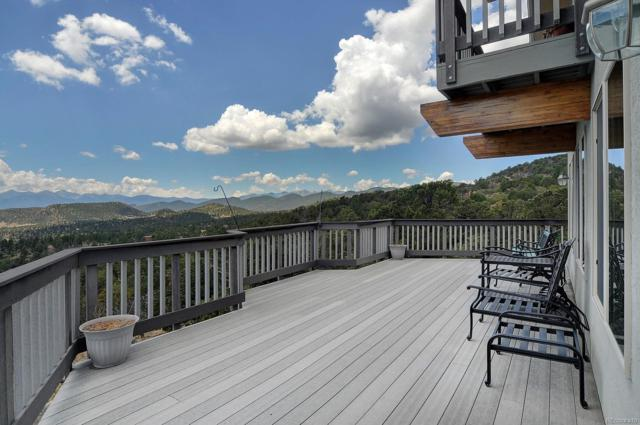 29 Bison Circle, Cotopaxi, CO 81223 (#5052349) :: The City and Mountains Group