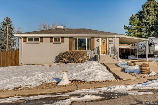 6628 Eaton Street, Arvada, CO 80003 (#5052355) :: Finch & Gable Real Estate Co.
