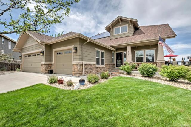 6373 S Newbern Way, Aurora, CO 80016 (#5052436) :: The DeGrood Team