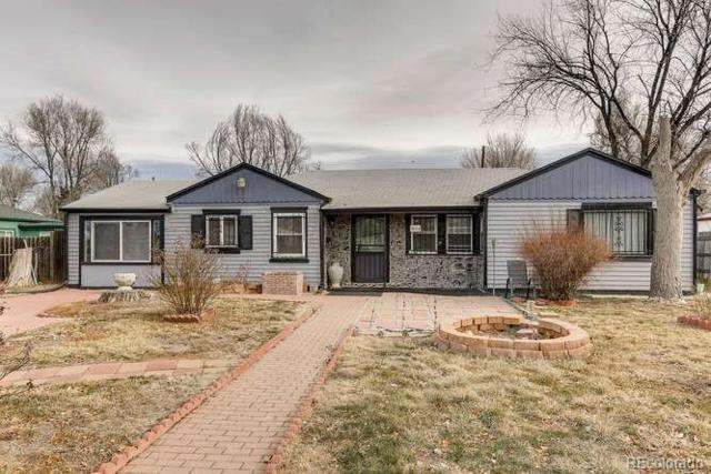 1960 Xenia Street, Denver, CO 80220 (#5052795) :: Wisdom Real Estate