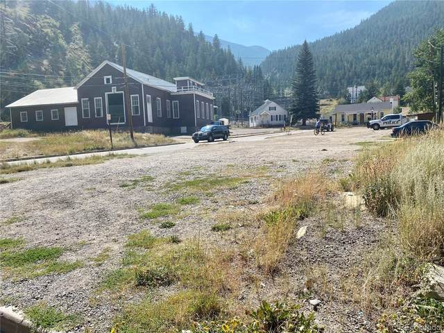 0 7th Street, Georgetown, CO 80444 (#5053119) :: Own-Sweethome Team