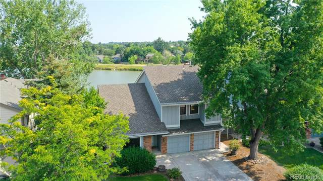 8720 W 81st Drive, Arvada, CO 80005 (#5053215) :: The Gilbert Group