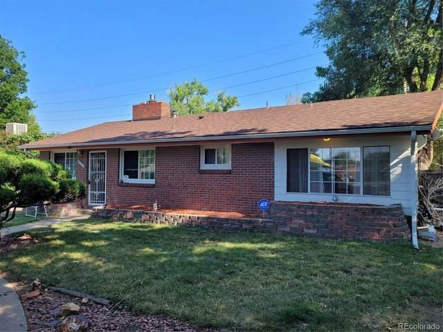 8736 W 46th Avenue, Wheat Ridge, CO 80033 (MLS #5053749) :: Find Colorado