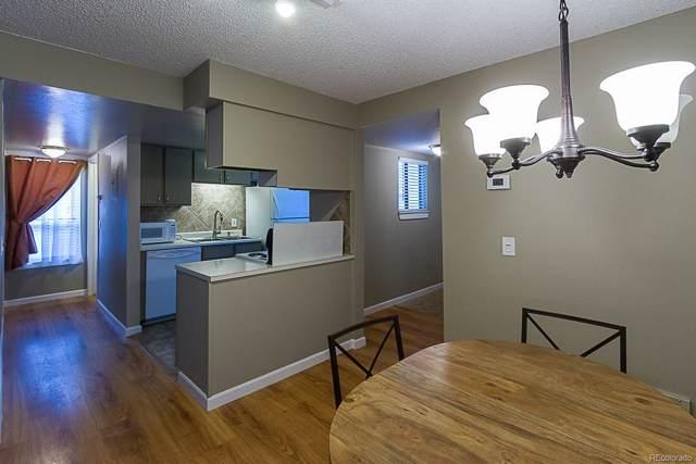1901 Clear Creek Drive B-204, Georgetown, CO 80444 (MLS #5053978) :: 8z Real Estate