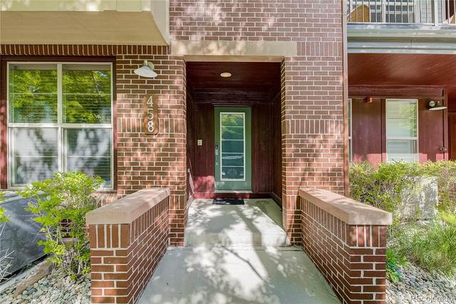 458 S Reed Court, Lakewood, CO 80226 (#5054283) :: Kimberly Austin Properties