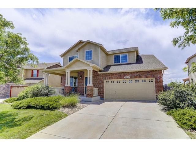 6872 E 131st Way, Thornton, CO 80602 (MLS #5054290) :: 8z Real Estate