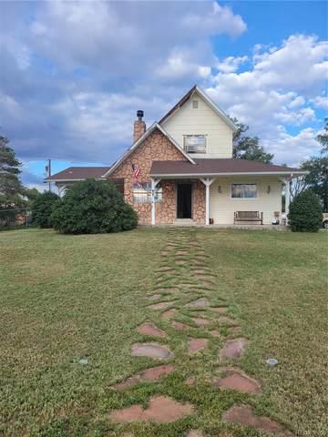 30 Dahlia Street, Hudson, CO 80642 (#5054431) :: Wisdom Real Estate